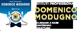 """ISTITUTO PROFESSIONALE """"DOMENICO MODUGNO"""""""
